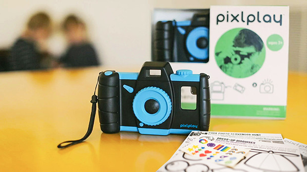 Our Pixlplay Camera Review from GoAsk4