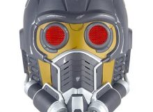 Marvel Guardian of the Galaxy Star Lord Electronic Helmet