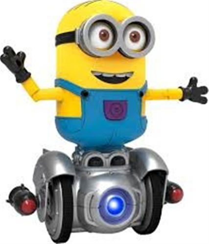 Buy the Minions MiP Turbo Dave from AMazon